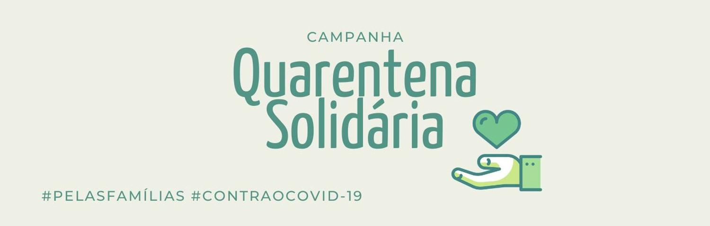 quarentena solidaria