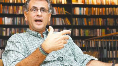 Pr. Antônio Carlos Costa, na Emanuel