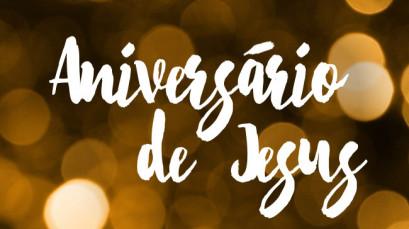 Jovens da Emanuel celebram o Aniversário de Jesus neste domingo