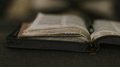 Escola Bíblica com novos temas