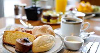 Café da manhã com os líderes