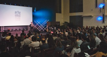 The Global Leadership Summit em Recife