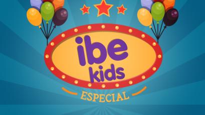 IbeKids realiza programação especial neste sábado (17)