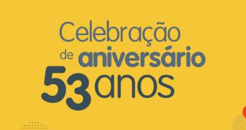 Celebração dos 53 anos da Emanuel