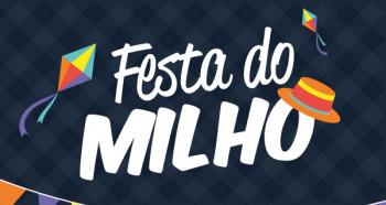 Festa do Milho no dia 23 de junho