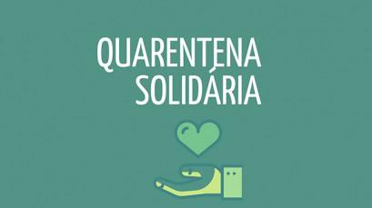 Quarentena Solidária