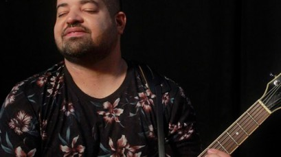 Workshop de Guitarra
