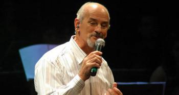 Pr. Paulo Cezar fará live com a Emanuel