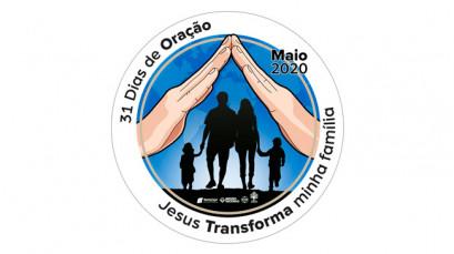 Jesus transforma minha família