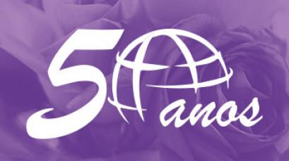 50 anos da MCA