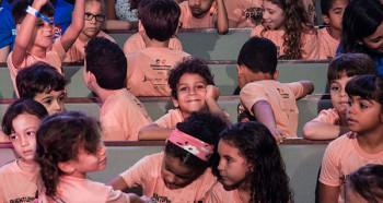 Informações sobre o Congresso da Criança 2019