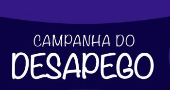 NASCE promove Campanha do Desapego