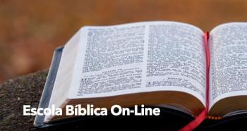 Escola Bíblica On-Line