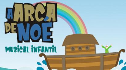 Musical Infantil no próximo domingo (06)