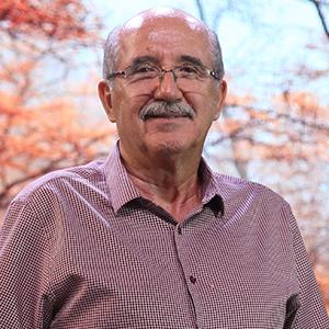 Pr. Alberto Freitas