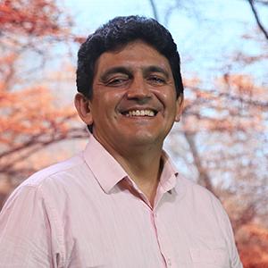 Pr. Julio Cesar